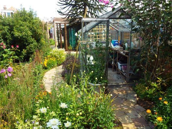 Garden of Main Road, Biggin Hill, Westerham TN16