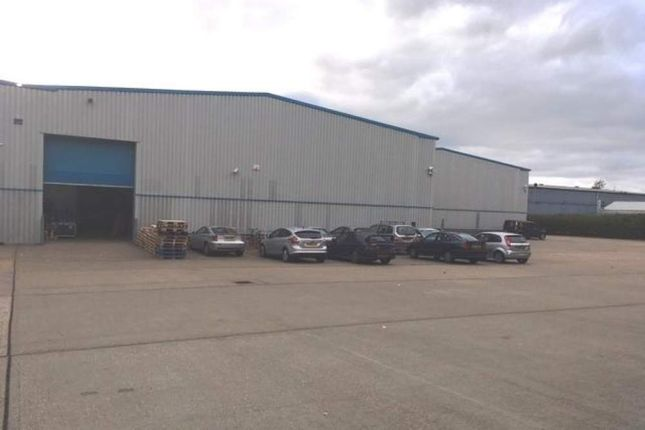Thumbnail Warehouse for sale in Unit 2 The Maple Centre, Bracknell