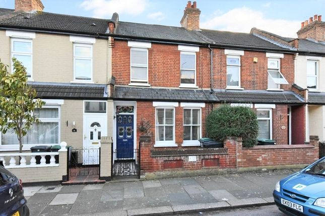 Thumbnail Terraced house for sale in Rosebery Avenue, Tottenham