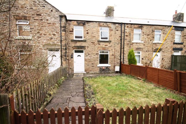 Thumbnail Property to rent in Durham Street, Langley Park, County Durham