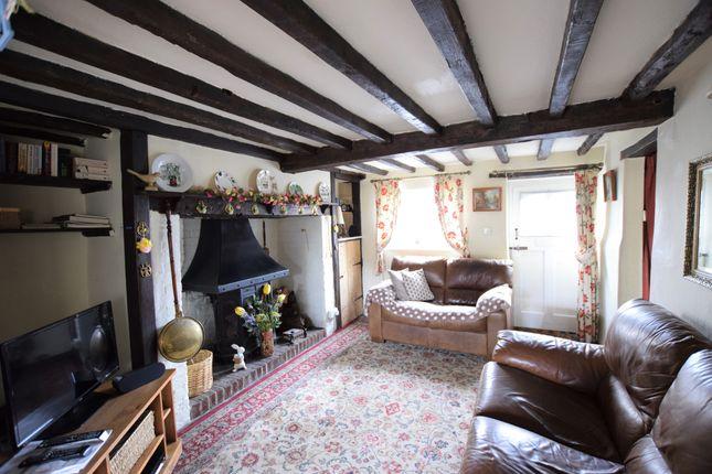 Living Room of High Street, Pevensey BN24