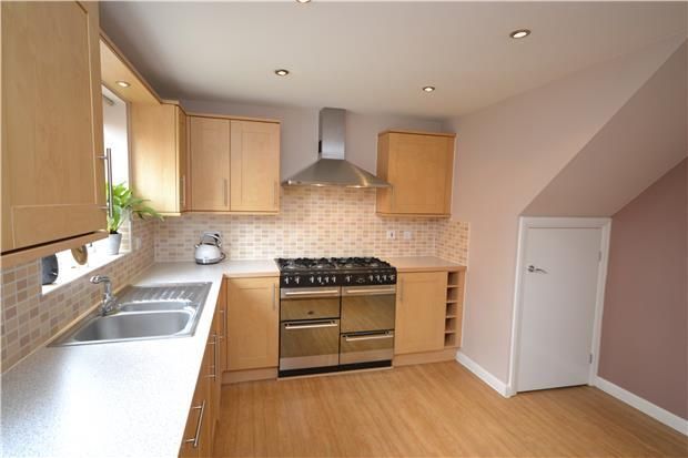 Thumbnail Property to rent in Thackeray, Horfield