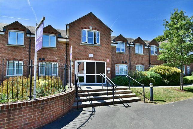 Thumbnail Flat for sale in Bells Hill Green, Stoke Poges, Buckinghamshire