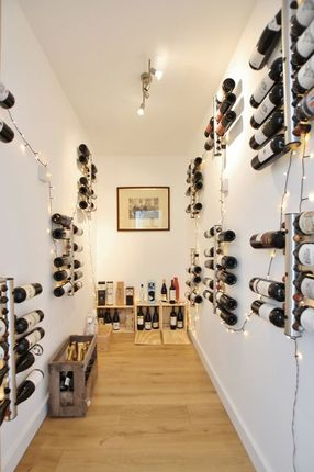 Wine Store of The Ridge, Lower Heswall, Wirral CH60