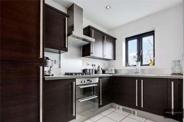 Kitchen of Dovecote Barns, Purfleet, Essex RM19