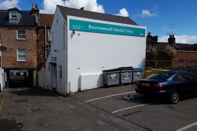 Office to let in 1 West Hill Place, Bournemouth BH2 - Zoopla