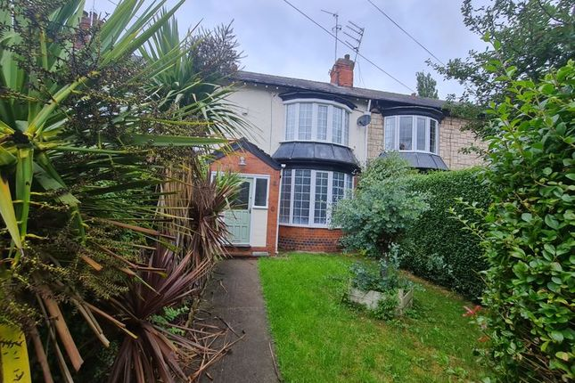 Thumbnail Terraced house to rent in Regina Crescent, Victoria Avenue, Hull