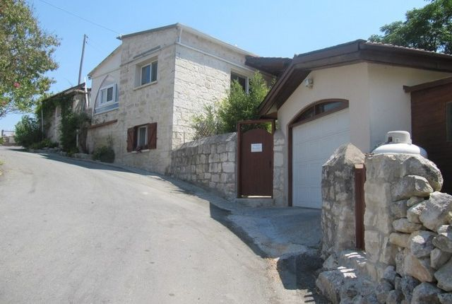 Agios Diitrianos, Agios Dimitrianos, Paphos, Cyprus
