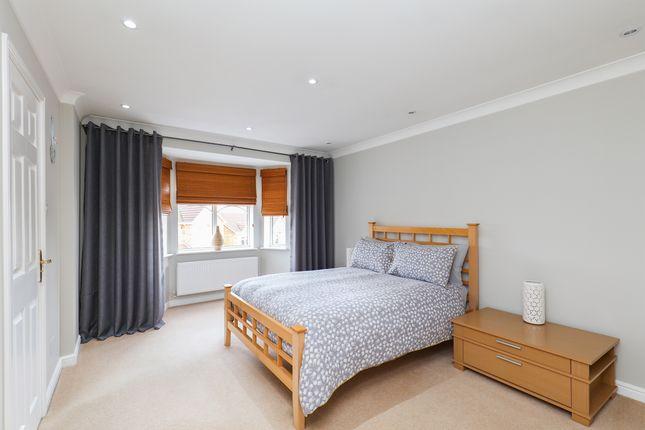 Bedroom 1 of Moorthorpe Dell, Owlthorpe, Sheffield S20