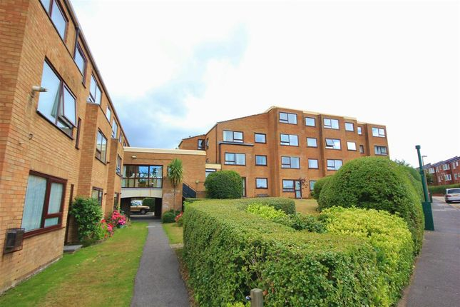 Thumbnail Flat to rent in Homedene House, Seldown Road, Poole