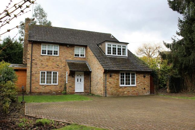 Thumbnail Detached house for sale in Normandy, Guildford