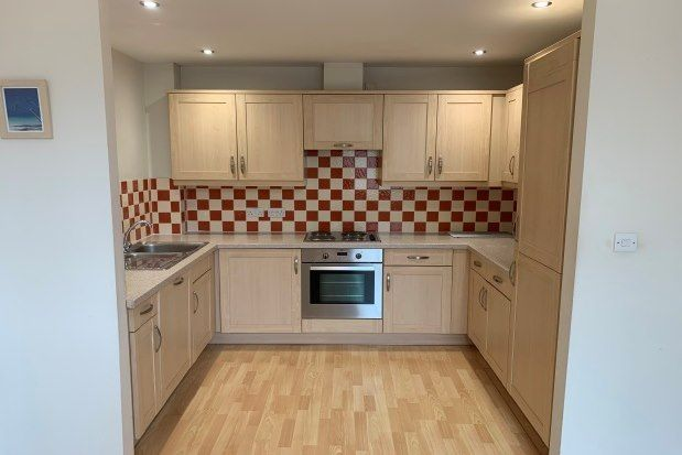 1 bed flat to rent in Camlough Walk, Chesterfield S41