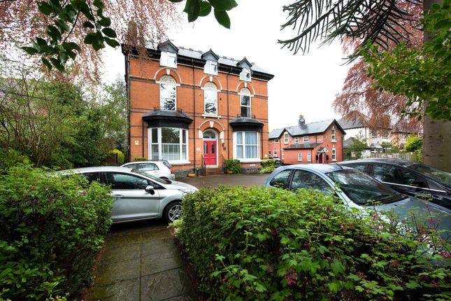 Thumbnail Flat for sale in Hollyhurst, Birmingham Road, Sutton Coldfield