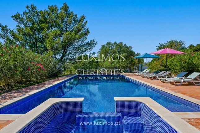 Thumbnail Villa for sale in Tunes, Portugal
