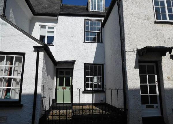 Thumbnail Property for sale in Higher Shapter, Topsham, Exeter