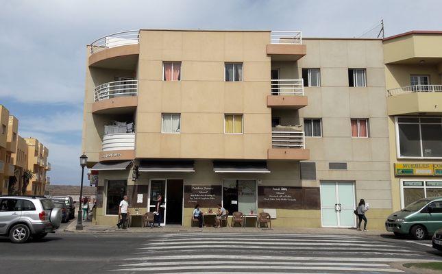 Thumbnail Apartment for sale in Corralejo, Fuerteventura, Spain