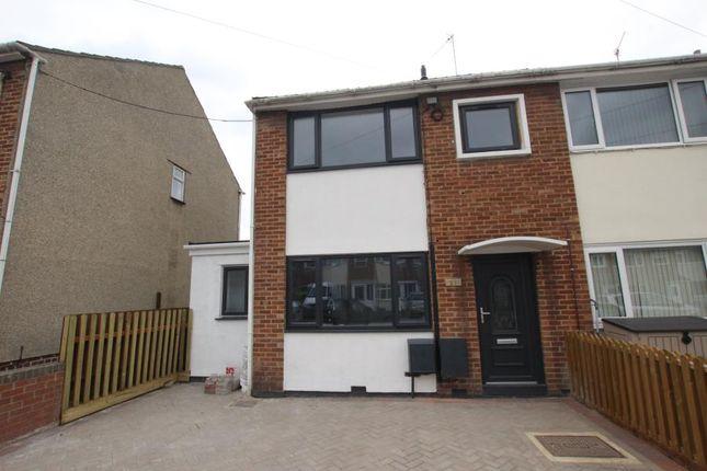 Thumbnail Property to rent in Kingsholme Road, Kingswood, Bristol