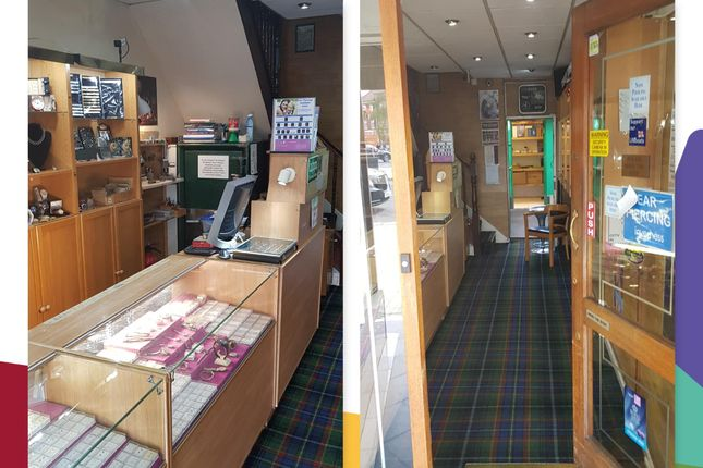 Thumbnail Retail premises for sale in Jewellers & Pawn Brokers E4, London