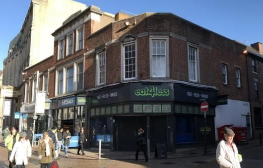 Thumbnail Retail premises to let in 4 Dudley Street, Wolverhampton