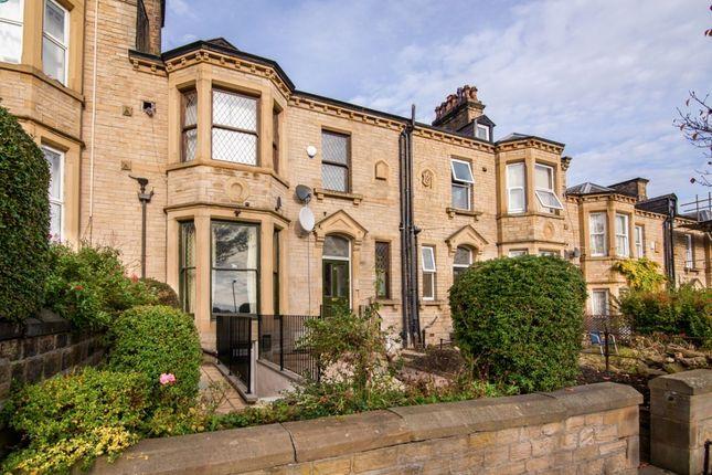 Thumbnail Flat to rent in Cambridge Road, Huddersfield
