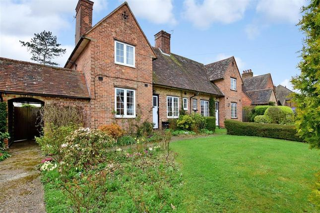 Thumbnail Semi-detached house for sale in Lower High Street, Wadhurst, East Sussex