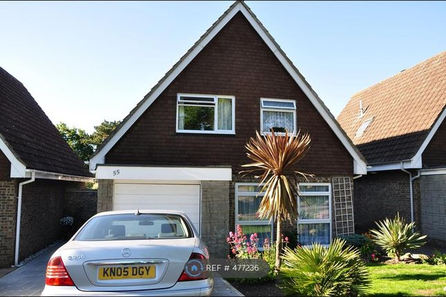 Thumbnail Detached house to rent in Banstead, Banstead