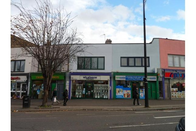 Thumbnail Retail premises for sale in Investment, Woodgrange Road, Forest Gate