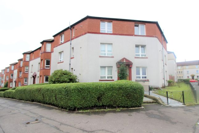 2 bed flat for sale in 70 Irongray Street, Glasgow