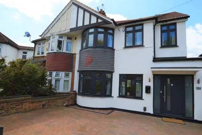5 bed semi-detached house for sale in Broad Walk, London SE3