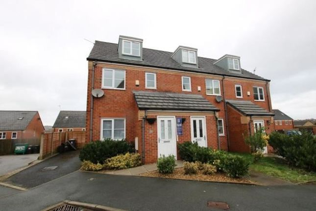 Balmoral Close, Blackburn BB2