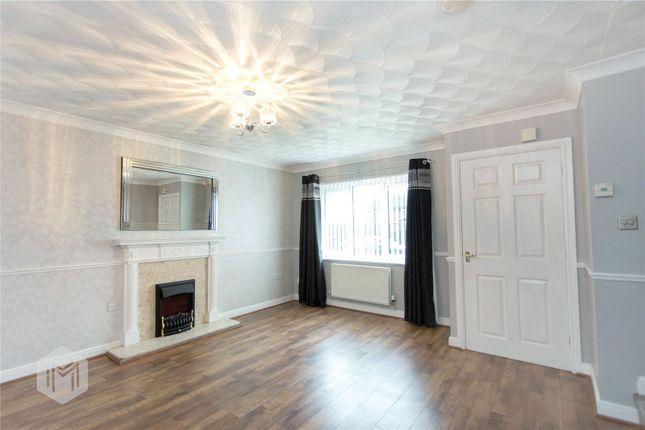 Picture 10 of Oak Avenue, Golborne, Warrington, Greater Manchester WA3