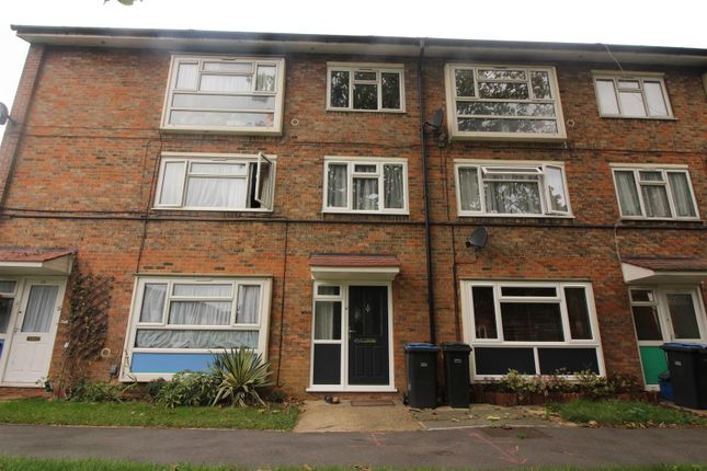 Thumbnail Maisonette for sale in The Hides, Harlow