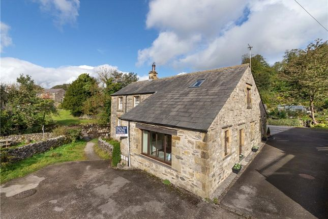 Thumbnail Semi-detached house for sale in Stepping Stones Barn, The Green, Stainforth, Settle