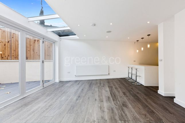 Thumbnail Semi-detached house for sale in Ribblesdale Road, Crouch End, London