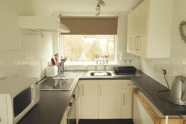 Kitchen of Sandown Bay Holiday Centre, Sandown, Isle Of Wight PO36
