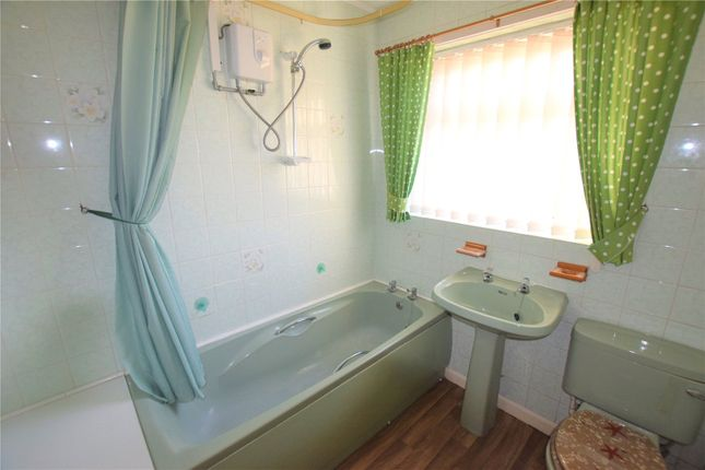 Bathroom of Ancaster Avenue, Chapel St. Leonards, Skegness, Lincolnshire PE24