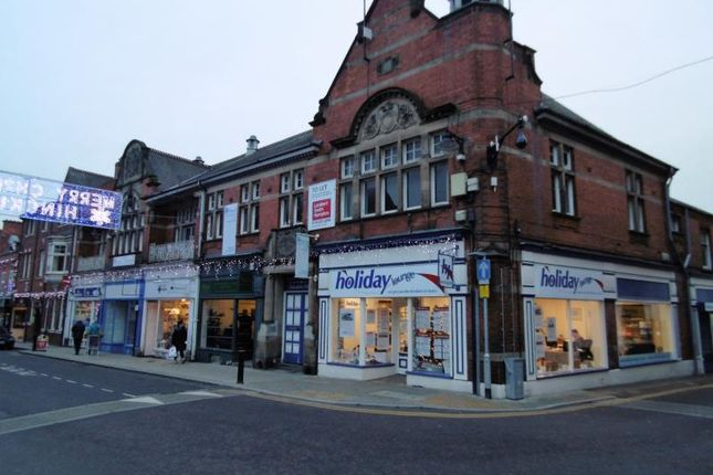 Thumbnail Office to let in Old Constitutional Club, 8, Station Road, Hinckley