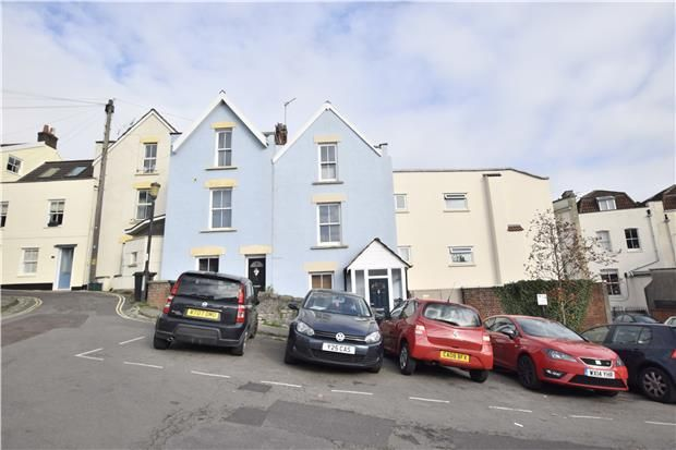 Thumbnail End terrace house for sale in High Street, Clifton, Bristol