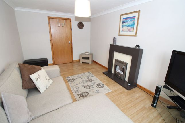 Lounge of 424 Great Northern Road, Aberdeen AB24