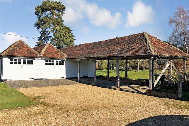 Garage of Maidstone Road, Marden, Kent TN12