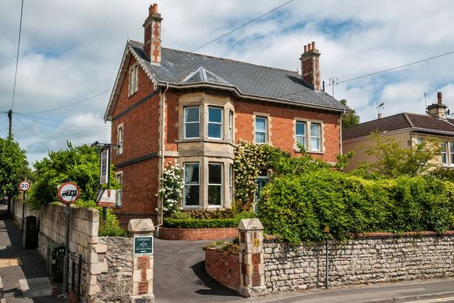 Thumbnail Detached house for sale in Newbridge Road, Newbridge, Bath