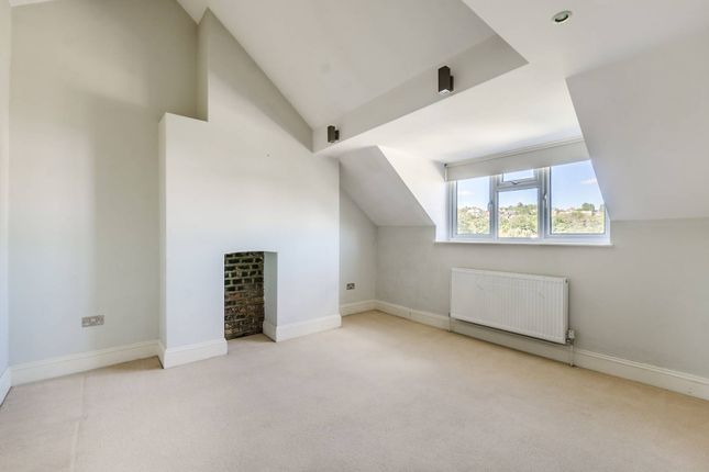 Thumbnail Flat to rent in Waldram Park Road, Forest Hill, London