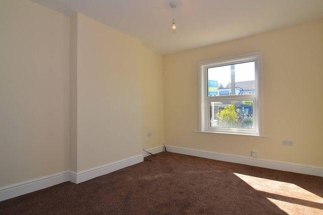 Living Room of Blenheim Road, Littlestone, New Romney TN28