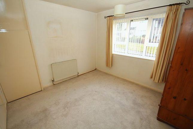 Bedroom One of Bassett Gardens, Shawclough, Rochdale OL12