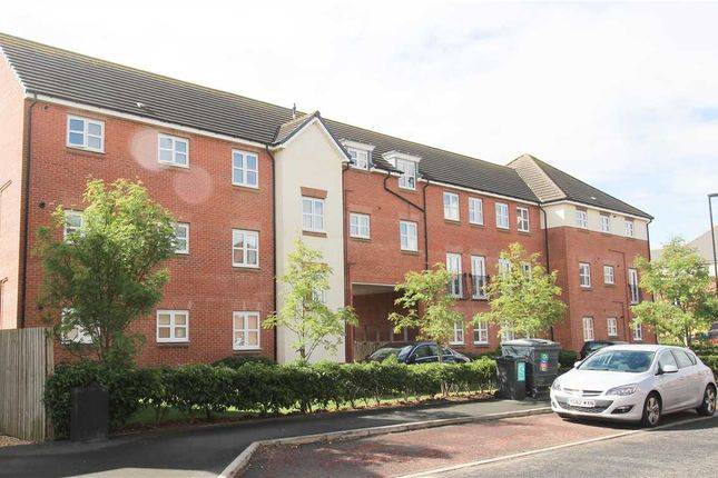 Main Picture of Dukesfield, Shiremoor, Newcastle Upon Tyne NE27