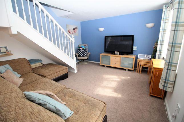 The portlands eastbourne bn23 2 bedroom end terrace for 50 eastbourne terrace