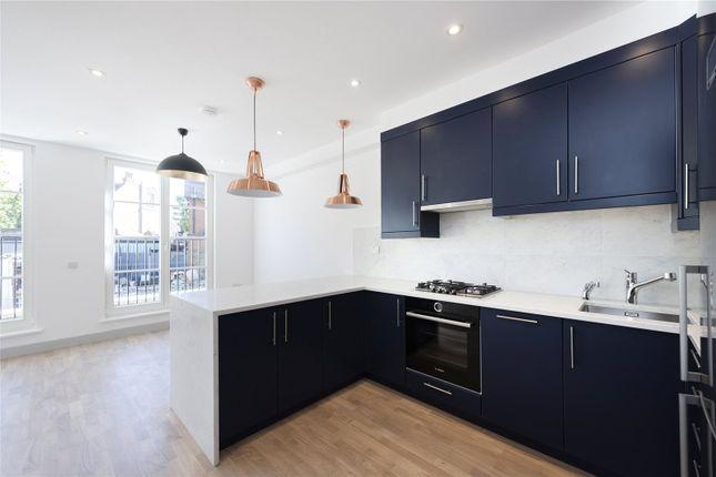 Thumbnail Property to rent in Castlebar Road, Ealing, London