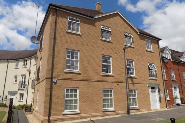 Flat for sale in Addinsell Road Redhouse, Swindon