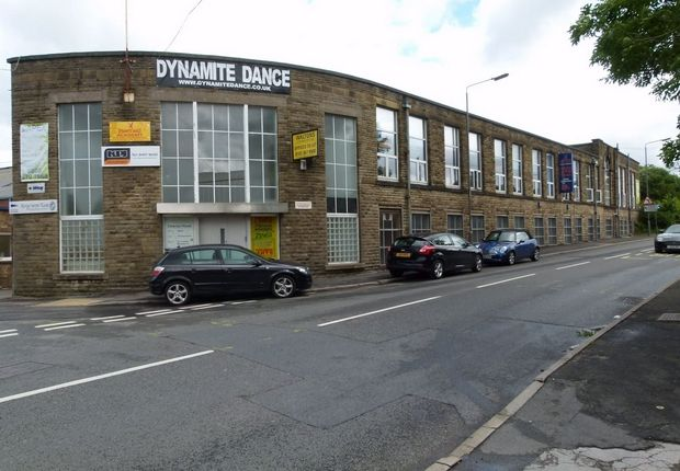 Thumbnail Commercial property to let in Etherow Industrial Estate, Woolley Bridge Road, Hadfield, Glossop, Derbyshire