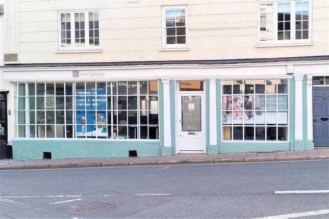 Thumbnail Office for sale in Silver Street, Ottery St. Mary